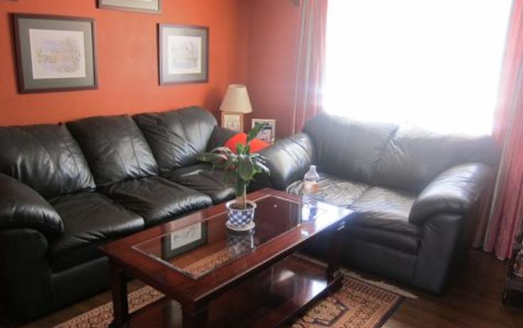 Foto de casa en renta en  , lomas de tecamachalco, naucalpan de juárez, méxico, 1116565 No. 28