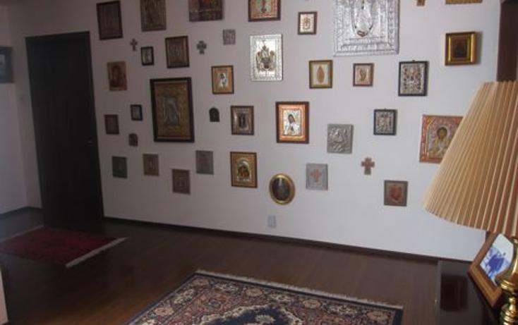 Foto de casa en renta en  , lomas de tecamachalco, naucalpan de juárez, méxico, 1116565 No. 32