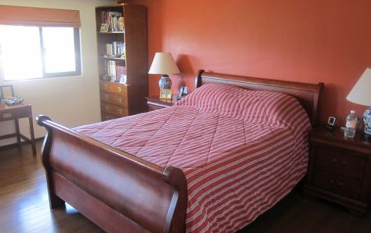 Foto de casa en renta en  , lomas de tecamachalco, naucalpan de juárez, méxico, 1116565 No. 35