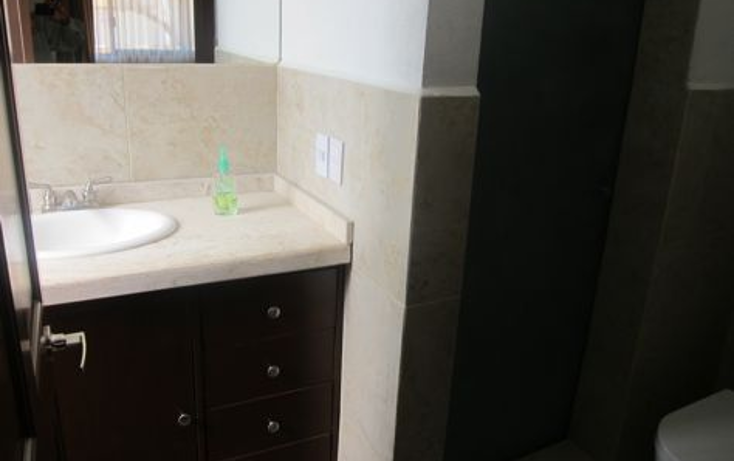 Foto de casa en renta en  , lomas de tecamachalco, naucalpan de juárez, méxico, 1116565 No. 45