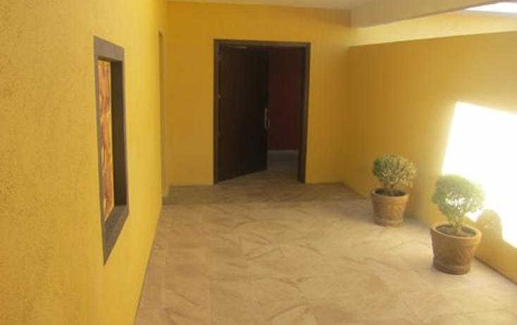 Foto de casa en renta en  , lomas de tecamachalco, naucalpan de juárez, méxico, 1116565 No. 49