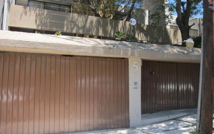 Foto de casa en renta en  , lomas de tecamachalco, naucalpan de juárez, méxico, 1145567 No. 01