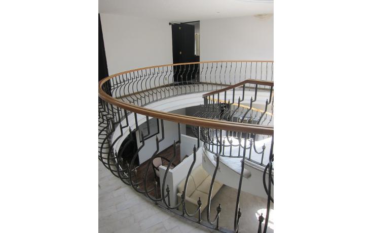 Foto de casa en renta en  , lomas de tecamachalco, naucalpan de juárez, méxico, 1145567 No. 20