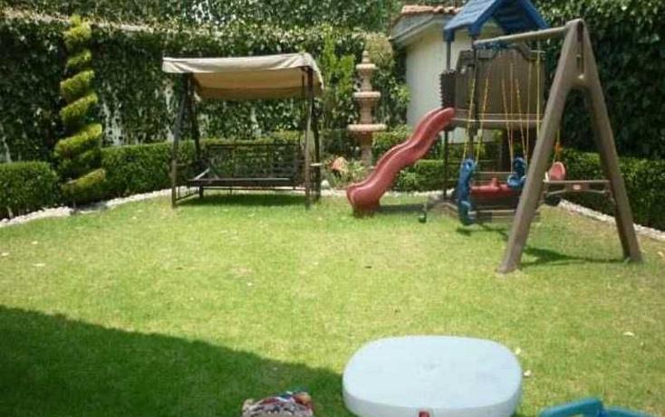 Foto de casa en venta en  , lomas de tecamachalco, naucalpan de ju?rez, m?xico, 1173619 No. 09