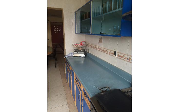 Foto de departamento en venta en  , lomas de tecamachalco, naucalpan de juárez, méxico, 1183555 No. 08