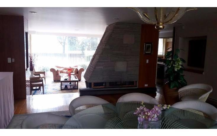 Foto de casa en venta en  , lomas de tecamachalco, naucalpan de juárez, méxico, 1191893 No. 02