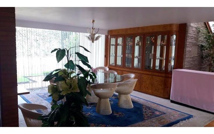 Foto de casa en venta en  , lomas de tecamachalco, naucalpan de juárez, méxico, 1191893 No. 03