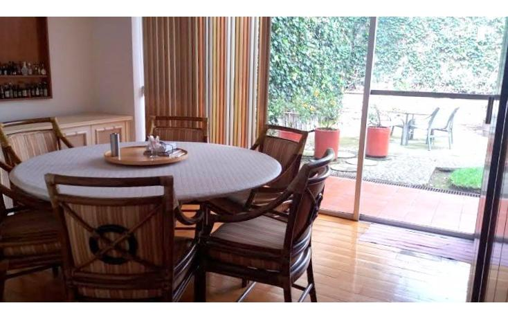 Foto de casa en venta en  , lomas de tecamachalco, naucalpan de juárez, méxico, 1191893 No. 04