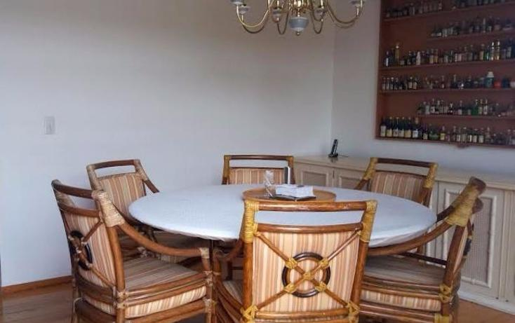 Foto de casa en venta en  , lomas de tecamachalco, naucalpan de juárez, méxico, 1191893 No. 05