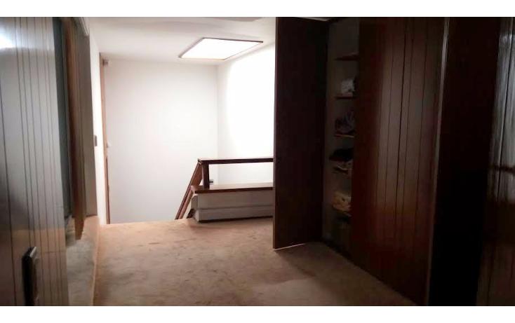 Foto de casa en venta en  , lomas de tecamachalco, naucalpan de juárez, méxico, 1191893 No. 11