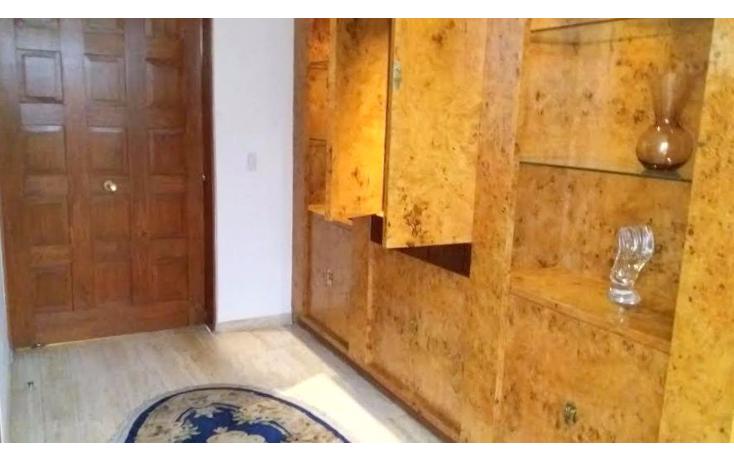 Foto de casa en venta en  , lomas de tecamachalco, naucalpan de juárez, méxico, 1191893 No. 16