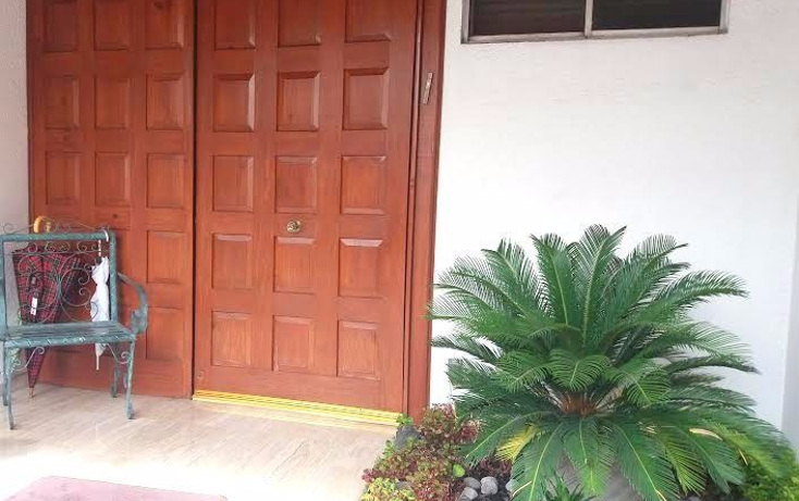 Foto de casa en venta en  , lomas de tecamachalco, naucalpan de juárez, méxico, 1191893 No. 17