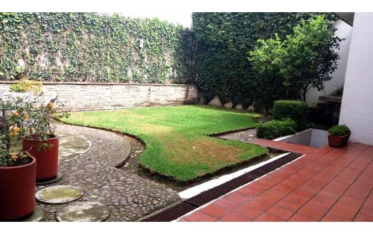Foto de casa en venta en  , lomas de tecamachalco, naucalpan de juárez, méxico, 1191893 No. 19