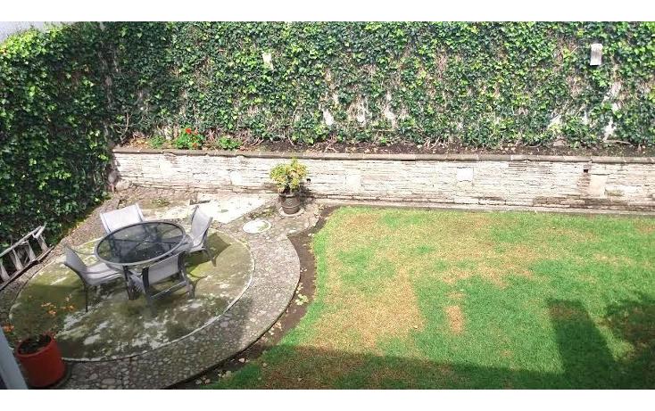 Foto de casa en venta en  , lomas de tecamachalco, naucalpan de juárez, méxico, 1191893 No. 20