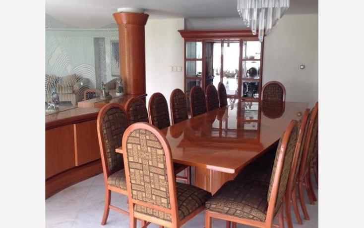 Foto de casa en venta en  , lomas de tecamachalco, naucalpan de juárez, méxico, 1197363 No. 08
