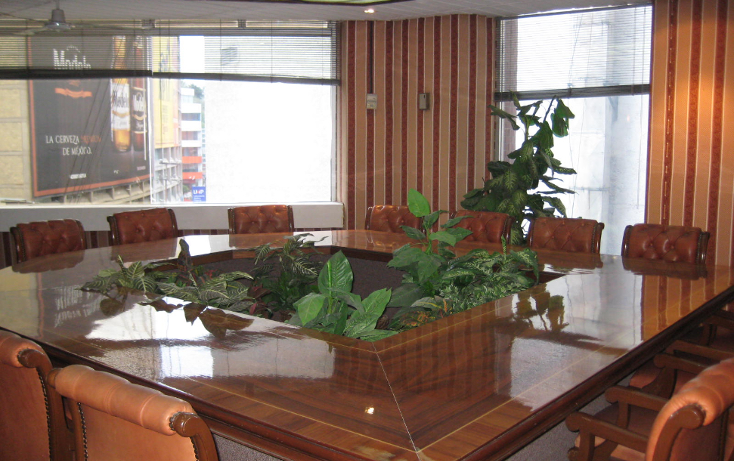Foto de oficina en venta en  , lomas de tecamachalco, naucalpan de juárez, méxico, 1247707 No. 02