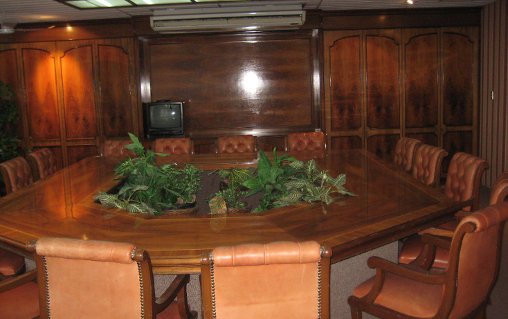 Foto de oficina en venta en  , lomas de tecamachalco, naucalpan de juárez, méxico, 1247707 No. 03
