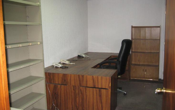 Foto de oficina en venta en  , lomas de tecamachalco, naucalpan de juárez, méxico, 1247707 No. 08
