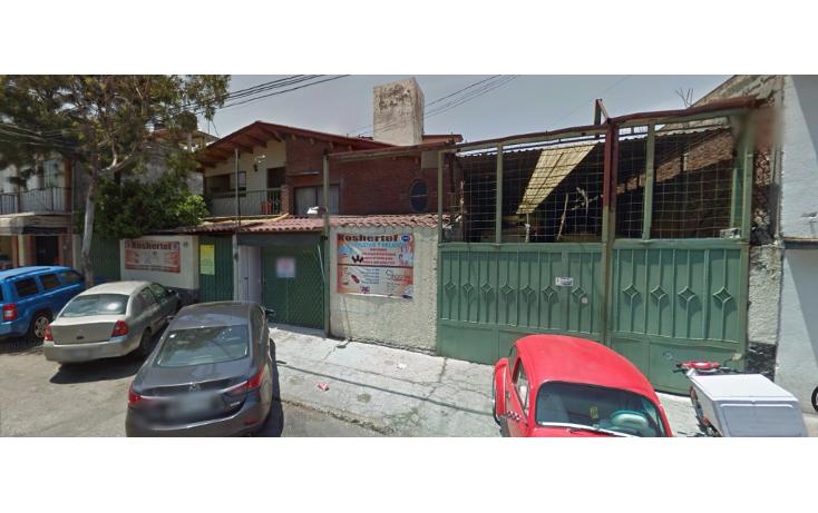 Foto de casa en venta en  , lomas de tecamachalco, naucalpan de juárez, méxico, 1261495 No. 02