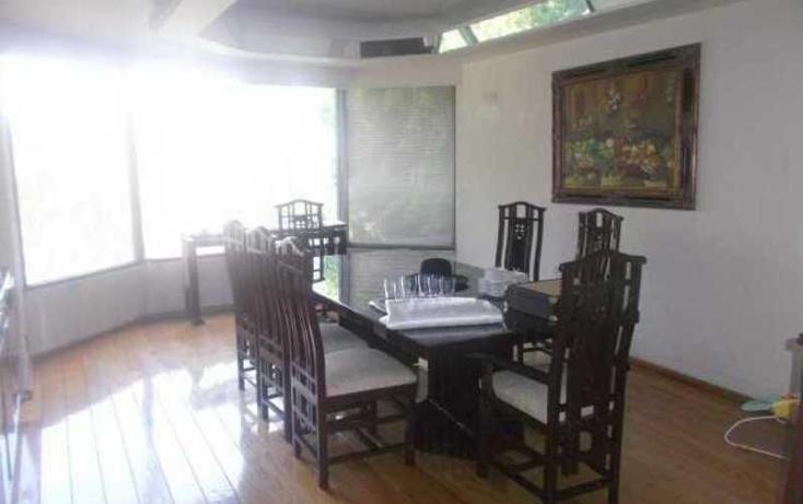 Foto de casa en venta en  , lomas de tecamachalco, naucalpan de juárez, méxico, 1268327 No. 03