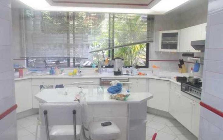 Foto de casa en venta en  , lomas de tecamachalco, naucalpan de juárez, méxico, 1268327 No. 04
