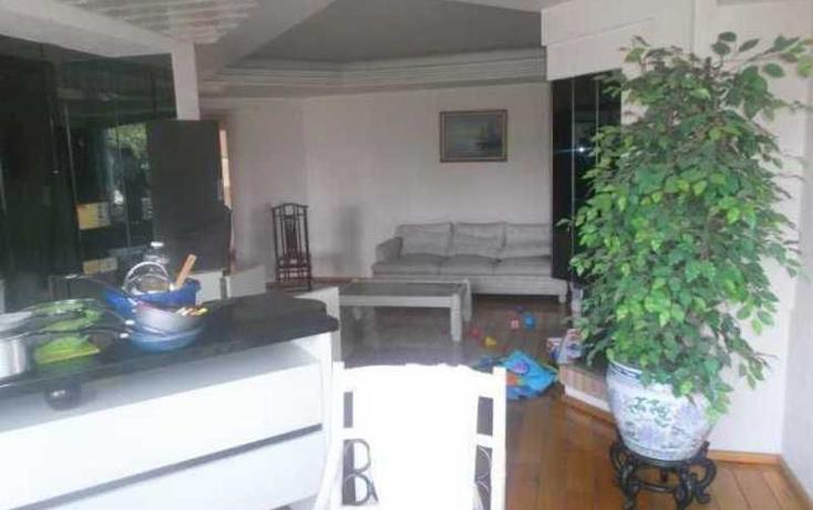 Foto de casa en venta en  , lomas de tecamachalco, naucalpan de juárez, méxico, 1268327 No. 05
