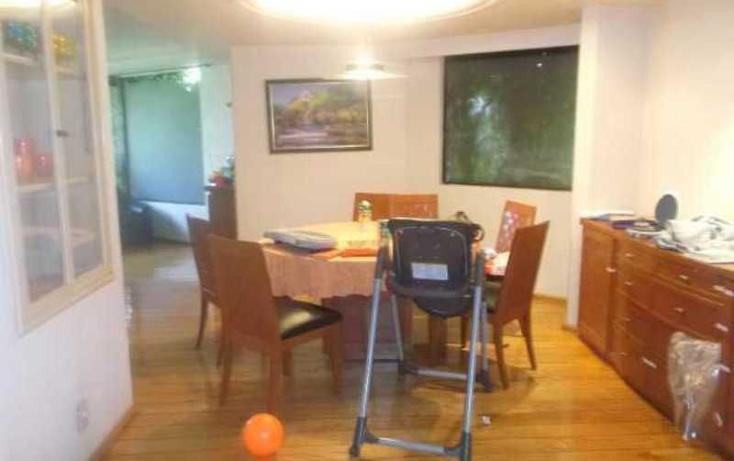 Foto de casa en venta en  , lomas de tecamachalco, naucalpan de juárez, méxico, 1268327 No. 06