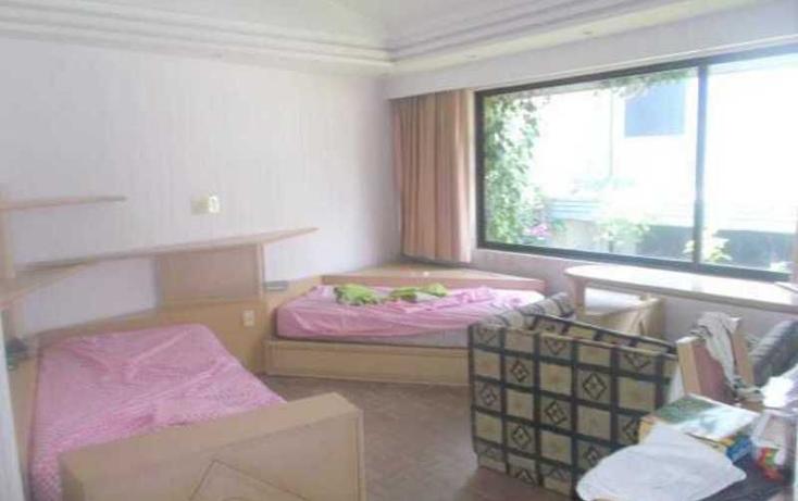 Foto de casa en venta en  , lomas de tecamachalco, naucalpan de juárez, méxico, 1268327 No. 10