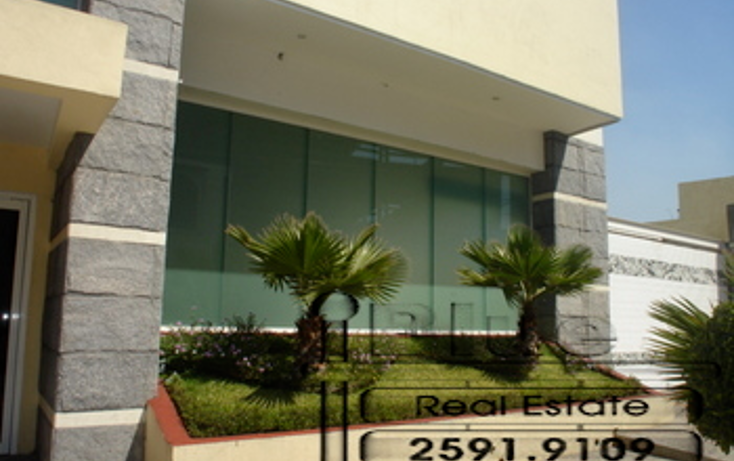 Foto de departamento en venta en  , lomas de tecamachalco, naucalpan de juárez, méxico, 1268501 No. 01