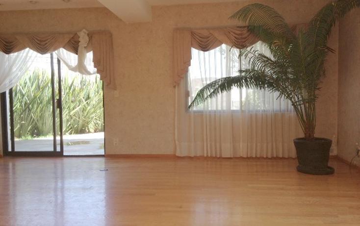 Foto de casa en venta en  , lomas de tecamachalco, naucalpan de juárez, méxico, 1286417 No. 05
