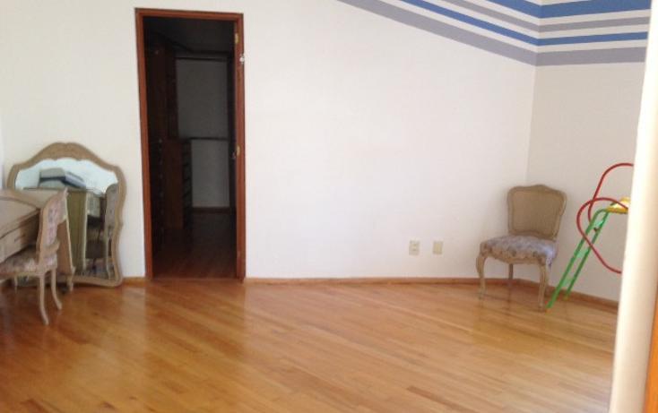 Foto de casa en venta en  , lomas de tecamachalco, naucalpan de juárez, méxico, 1286417 No. 20