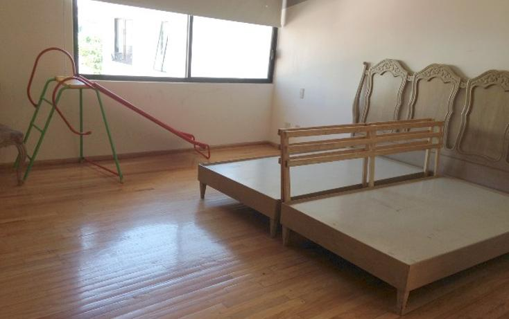 Foto de casa en venta en  , lomas de tecamachalco, naucalpan de juárez, méxico, 1286417 No. 21