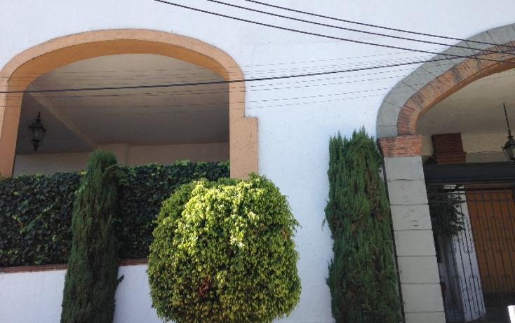 Foto de casa en venta en  , lomas de tecamachalco, naucalpan de juárez, méxico, 1286417 No. 26