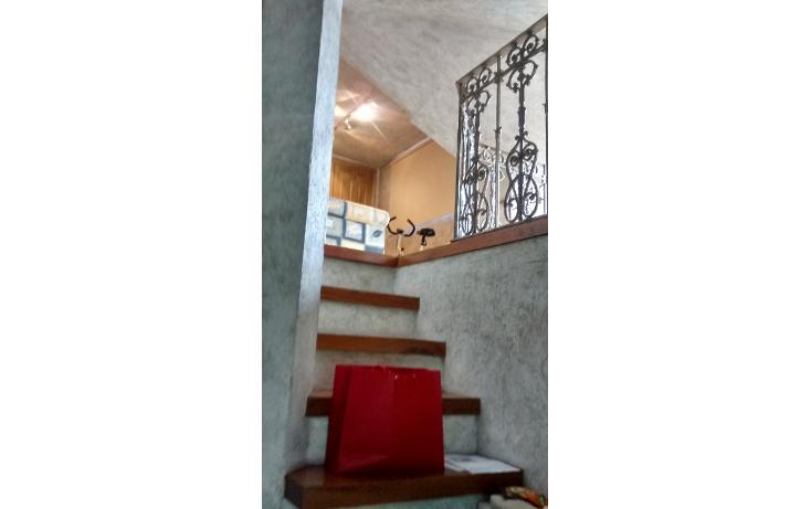 Foto de casa en venta en  , lomas de tecamachalco, naucalpan de juárez, méxico, 1289217 No. 07