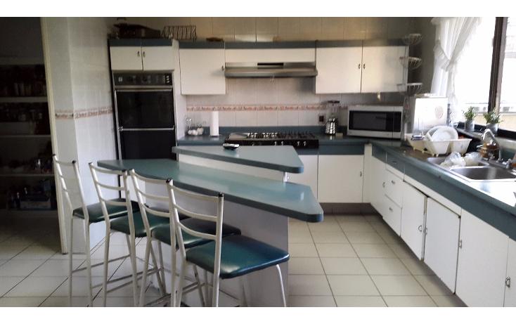 Foto de casa en venta en  , lomas de tecamachalco, naucalpan de juárez, méxico, 1291711 No. 05