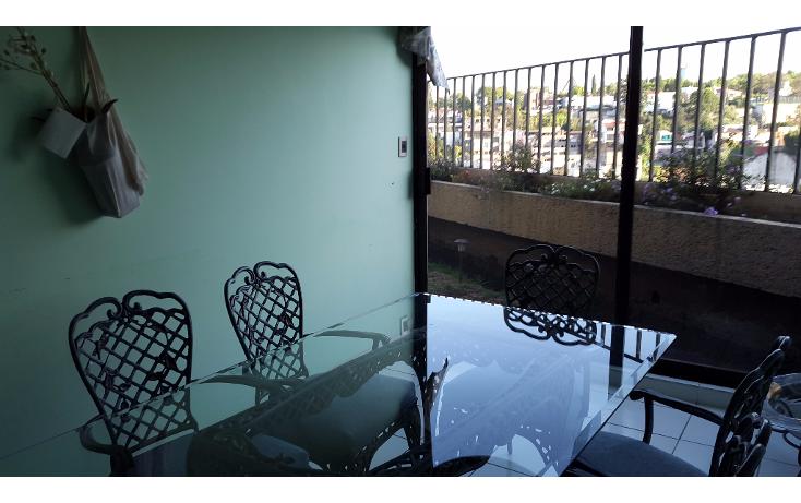 Foto de casa en venta en  , lomas de tecamachalco, naucalpan de juárez, méxico, 1291711 No. 06