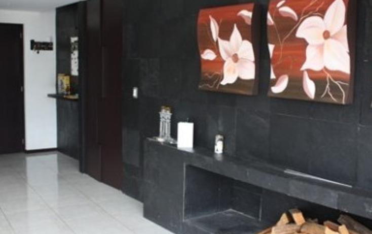 Foto de departamento en venta en  , lomas de tecamachalco, naucalpan de juárez, méxico, 1298549 No. 04