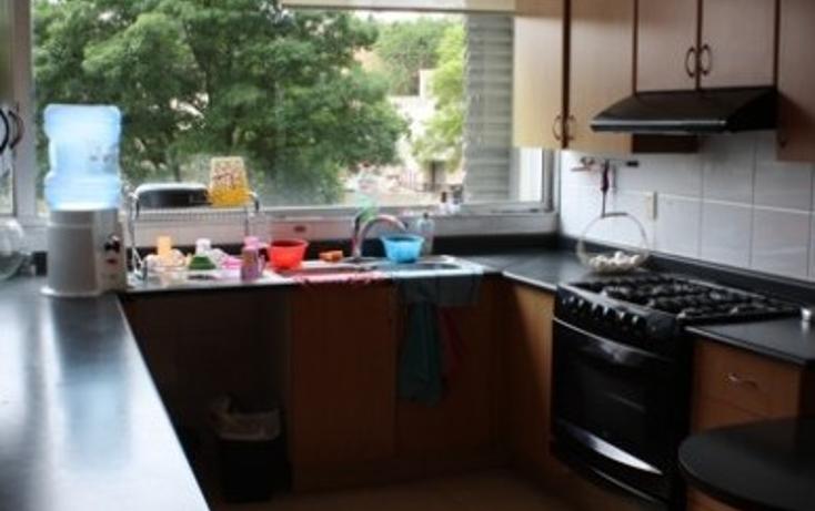 Foto de departamento en venta en  , lomas de tecamachalco, naucalpan de juárez, méxico, 1298549 No. 05