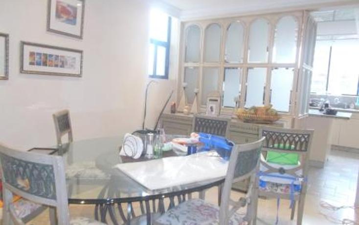 Foto de departamento en renta en  , lomas de tecamachalco, naucalpan de juárez, méxico, 1311665 No. 04