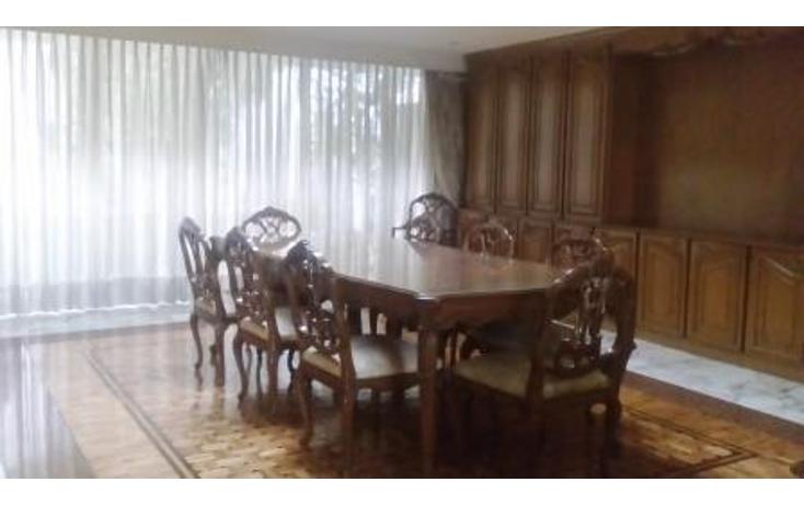 Foto de casa en venta en  , lomas de tecamachalco, naucalpan de juárez, méxico, 1328449 No. 04
