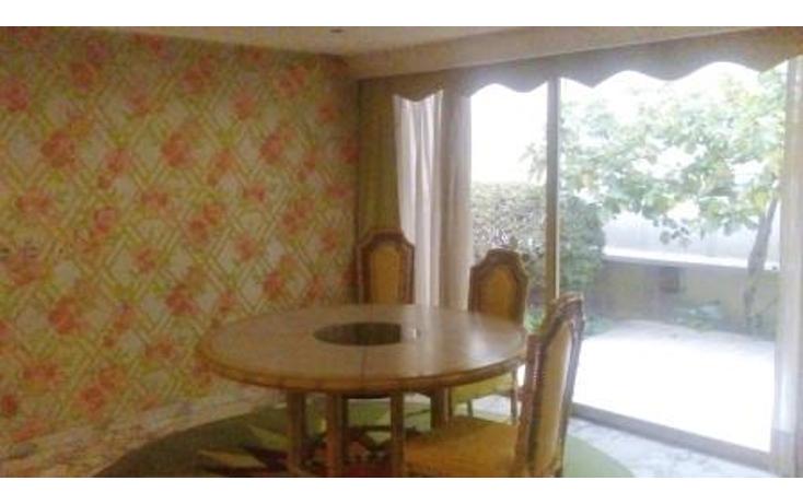 Foto de casa en venta en  , lomas de tecamachalco, naucalpan de juárez, méxico, 1328449 No. 06