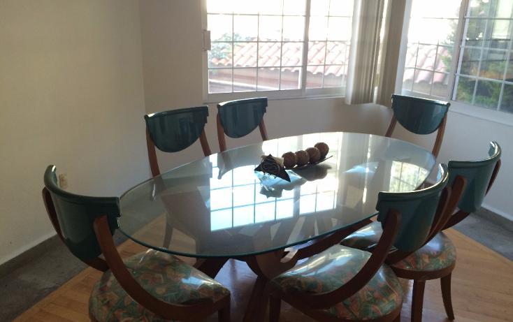 Foto de casa en venta en  , lomas de tecamachalco, naucalpan de juárez, méxico, 1343379 No. 05