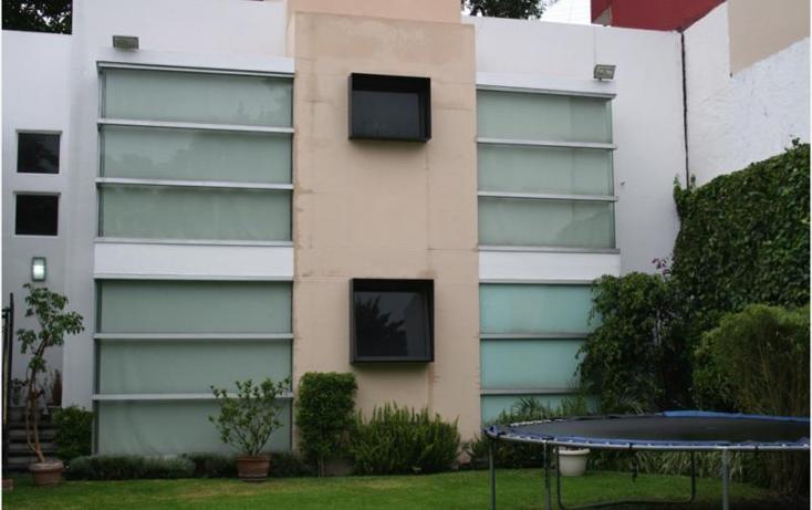 Foto de casa en venta en  , lomas de tecamachalco, naucalpan de ju?rez, m?xico, 1358367 No. 01