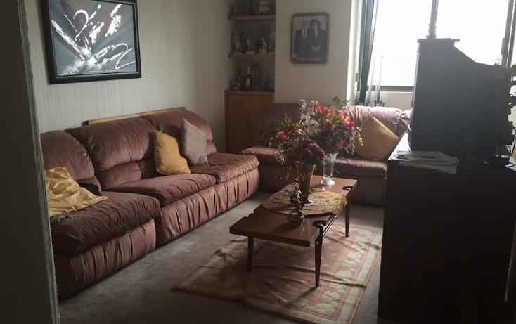Foto de departamento en venta en  , lomas de tecamachalco, naucalpan de ju?rez, m?xico, 1407751 No. 08