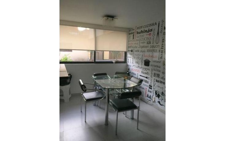 Foto de casa en venta en  , lomas de tecamachalco, naucalpan de ju?rez, m?xico, 1418663 No. 05