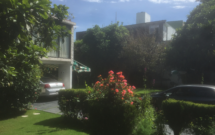 Foto de casa en venta en  , lomas de tecamachalco, naucalpan de ju?rez, m?xico, 1445947 No. 01