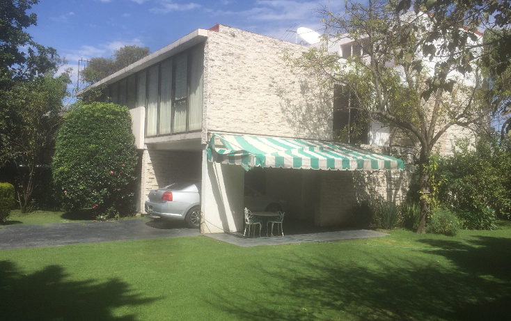 Foto de casa en venta en  , lomas de tecamachalco, naucalpan de ju?rez, m?xico, 1445947 No. 02