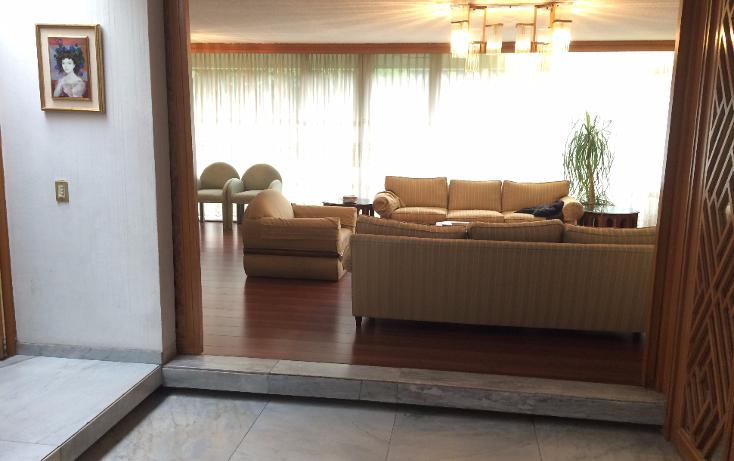 Foto de casa en venta en  , lomas de tecamachalco, naucalpan de ju?rez, m?xico, 1452513 No. 09