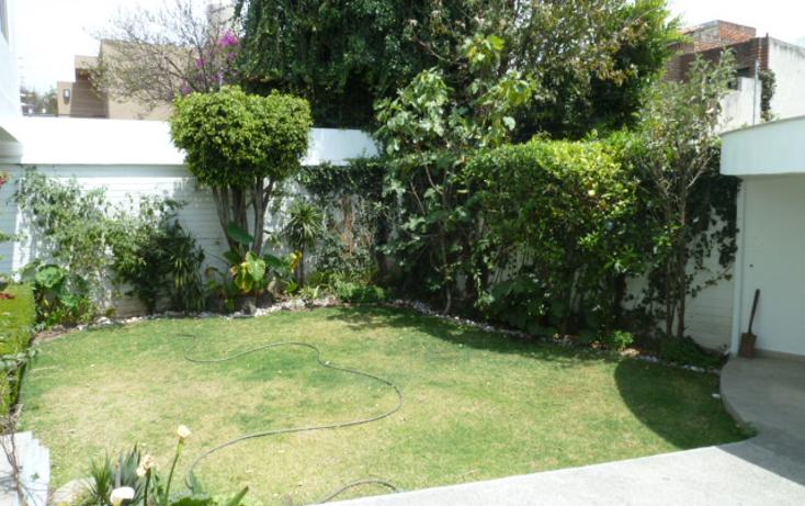 Foto de casa en venta en  , lomas de tecamachalco, naucalpan de juárez, méxico, 1462139 No. 14