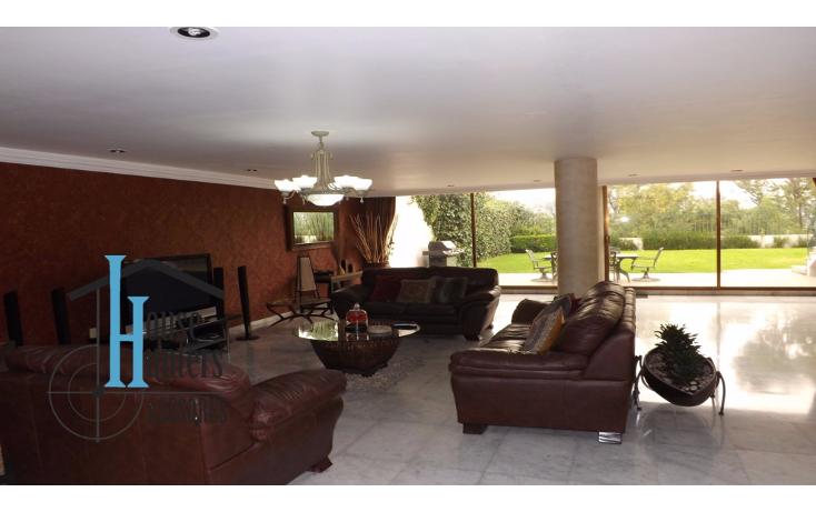 Foto de casa en venta en  , lomas de tecamachalco, naucalpan de juárez, méxico, 1480779 No. 01